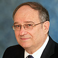 Technion President Prof. Peretz Lavie Photo: Yoav Bachar