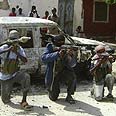 Somalia: In last place Photo: Reuters