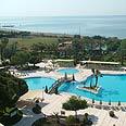 Resort in Antalya Photo: Ilan Halperin