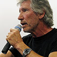 Roger Waters. 'Thinking all this through extremely carefully' Photo: Merav Yudilovitch