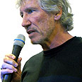 Roger Waters. Calling for cultural boycott again Photo: Merav Yudilovitch