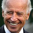 Biden gives Israel the green light Photo: AP