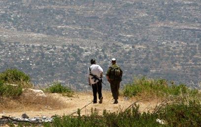 Revisiting Ramallah (Photo: Reuters)