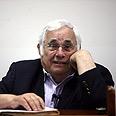 Moshe Talansky Photo: Gil Yohanan