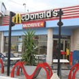 McDonald's restaurant in Israel (archives) Photo: Nimrod Glickman