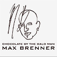 Max Brenner - among stores targeted for boycott