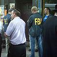 Arrest in New Jersey Photo: Yoseph Pepper -  Etrog website