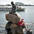 Easy access from Copenhagen to other Scandinavian destinations Photo: AFP