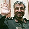 General Mohammad-Ali Jafari Photo: Reuters