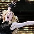 Madonna Photo: AFP