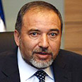 Lieberman. 'Report reeks of anti-Semitism' Photo: AFP