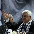 Abbas. Secured Photo: AFP