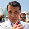 Gaza strongman Dahlan Photo: AP