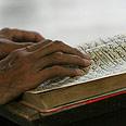Koran. 'Anti-Muslim frenzy' condemned Photo: Reuters