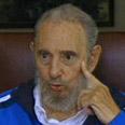 Castro. 'Clashes with Iran inevitable' Photo: AFP