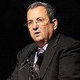 Barak. Still in London despite lawsuit Photo: Ido Erez