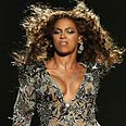 Beyonce. Coming to Israel? Photo: AFP