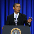 US President Barack Obama Photo: Reuters