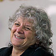 Prof. Yonath. 'I may be a dreamer' Photo: Reuters