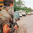 Local guerillas Photo: AP