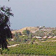 Golan Heights view (Illustration) Photo: Saliman Abugosh