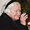 Irena Sendler. Took considerable risks Photo: AP