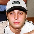 Moshe Ben-Ivgi, the killer. Has he beaten the rap? Photo: Zoom 77