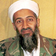 Osama bin Laden (archive photo) Photo: AP