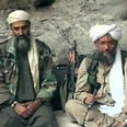 Bin Laden and Al-Zawahri (Archive) Photo: AP