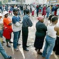Elections in South Africa: Democracy is still a new thing Photo: Reuters