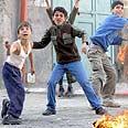 Clashes (Archive) Photo: Reuters