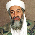 Osama Bin-Laden. PA support? Photo: Reuters