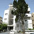 Tel Aviv's White City project (archives) Photo: Tzvika Tishler