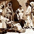 Arab residents of Jerusalem receive treatment at Hadassah