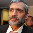 Bold prediction? Yishai expects early elections Photo: Gil Yohanan