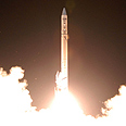 satellite launched (Archive) Photo: Defense Ministry