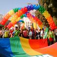 Pride. Not for conservatives? Photo: Noa Raz