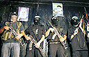 Hamas gunmen take over Gaza Strip Photo: Reuters