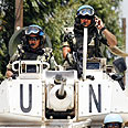 UNIFIL troops (archives) Photo: Reuters
