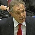 Blair 'determined to try' Photo: AP