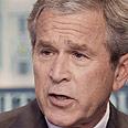 President Bush Photo: AP