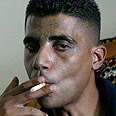 Zakaria Zubeidi Photo: AFP