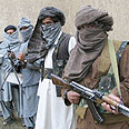 Taliban combatants (Archives) Photo: Reuters
