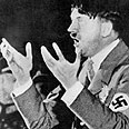 Adolf Hitler Photo: Visual Photos