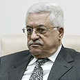 Mahmoud Abbas, selective about expressing outrage Photo: AP