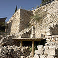 City of David Photo: Ron Peled