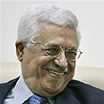 Abbas. Ready for talks? Photo: AP