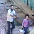Jerusalem shooting incident