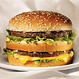 Big Mac gets cheaper Photo: AP