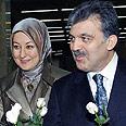 Abdullah Gul Photo: AP